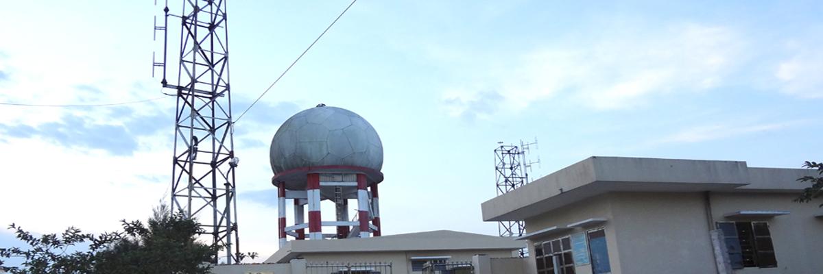 Radar Khí Tượng